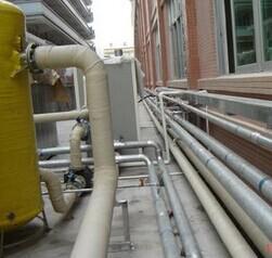注塑机冷却水系统清洗